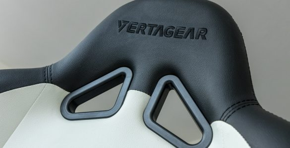 Vertagear SL2000 gaming chair tech365 100