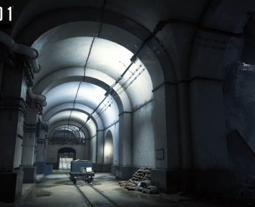 BF1 They shall not pass Fort De Vaux