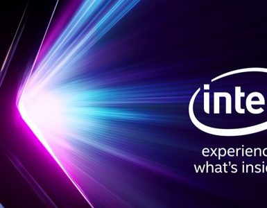 Intel Inside processor