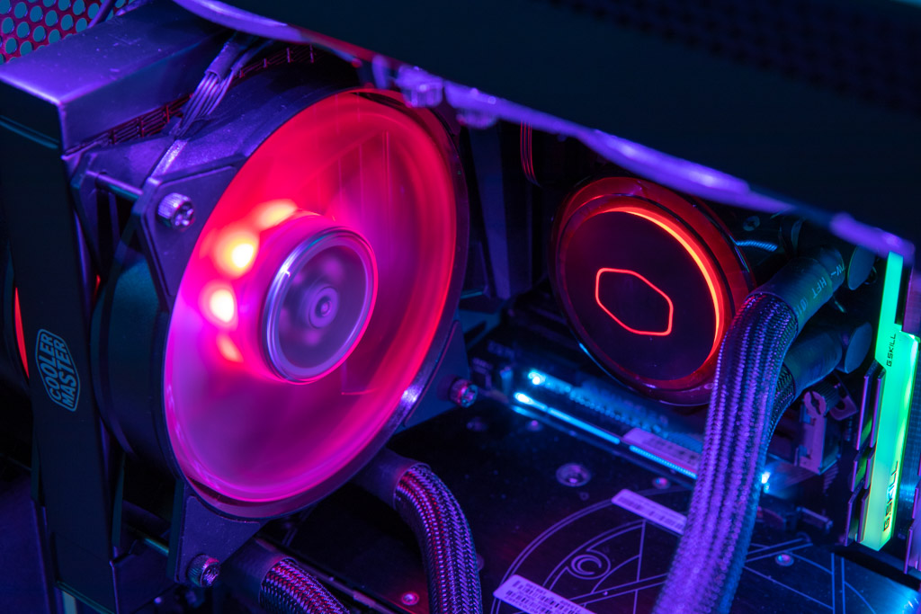 Cooler Master ML120R RGB tech365 006