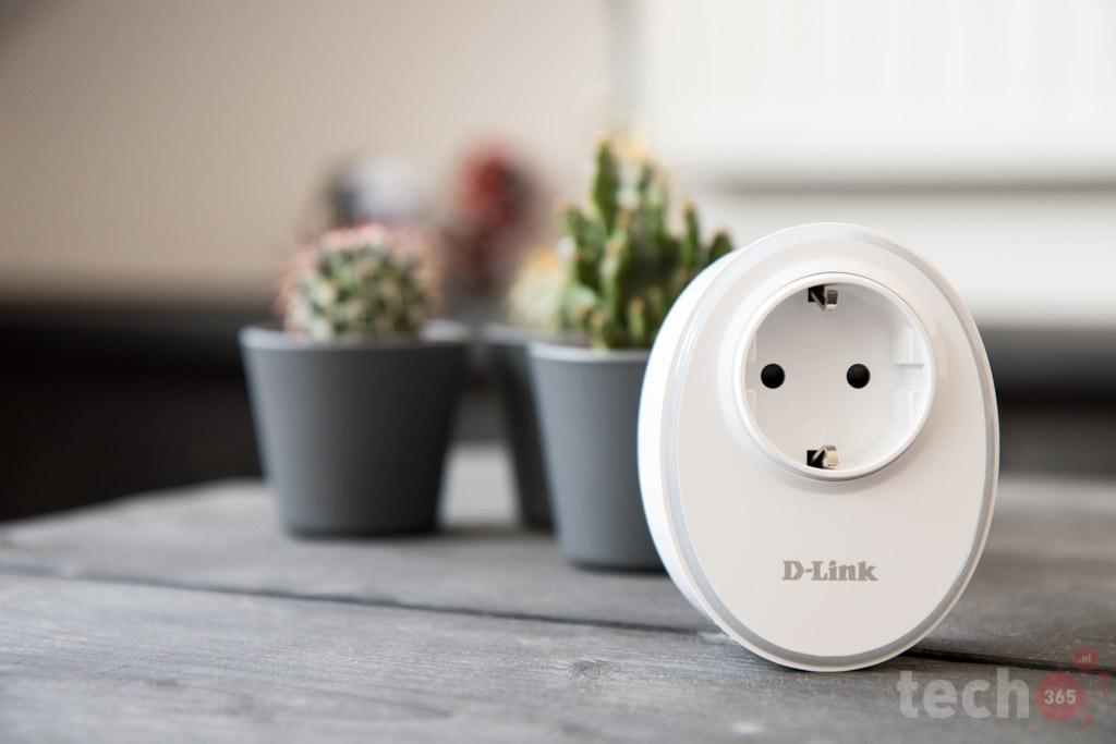 Dlink Wi-Fi Smart Power strip tech365nl 008
