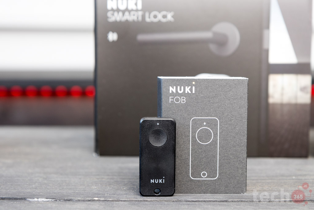 Nuki Smart lock tech365nl 003
