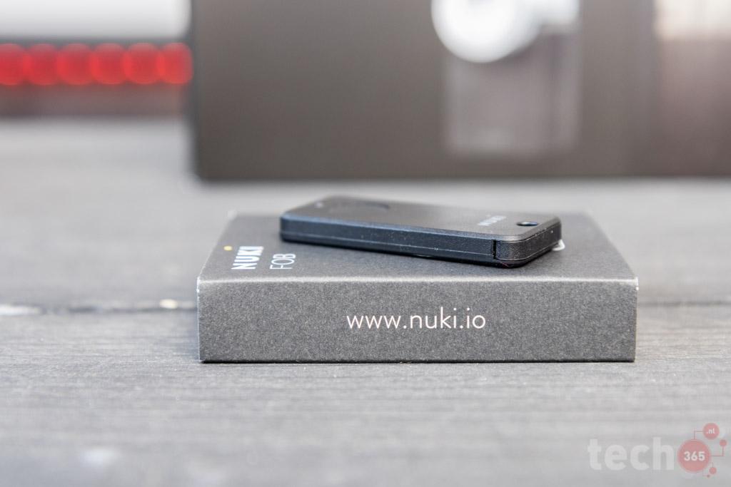 Nuki Smart lock tech365nl 004