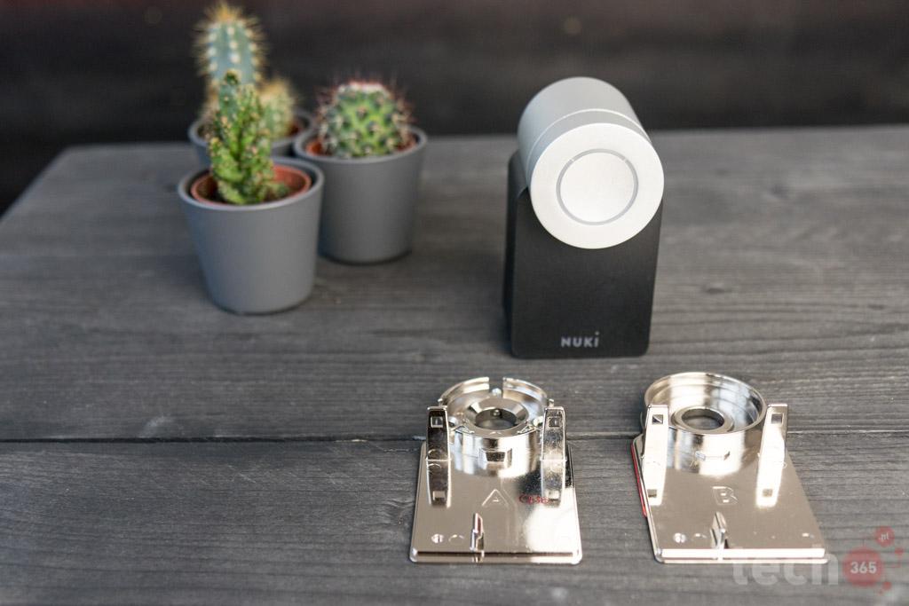 Nuki Smart lock tech365nl 011