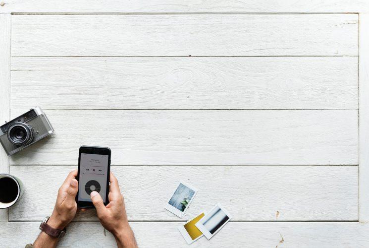 mobiel ontwerpen