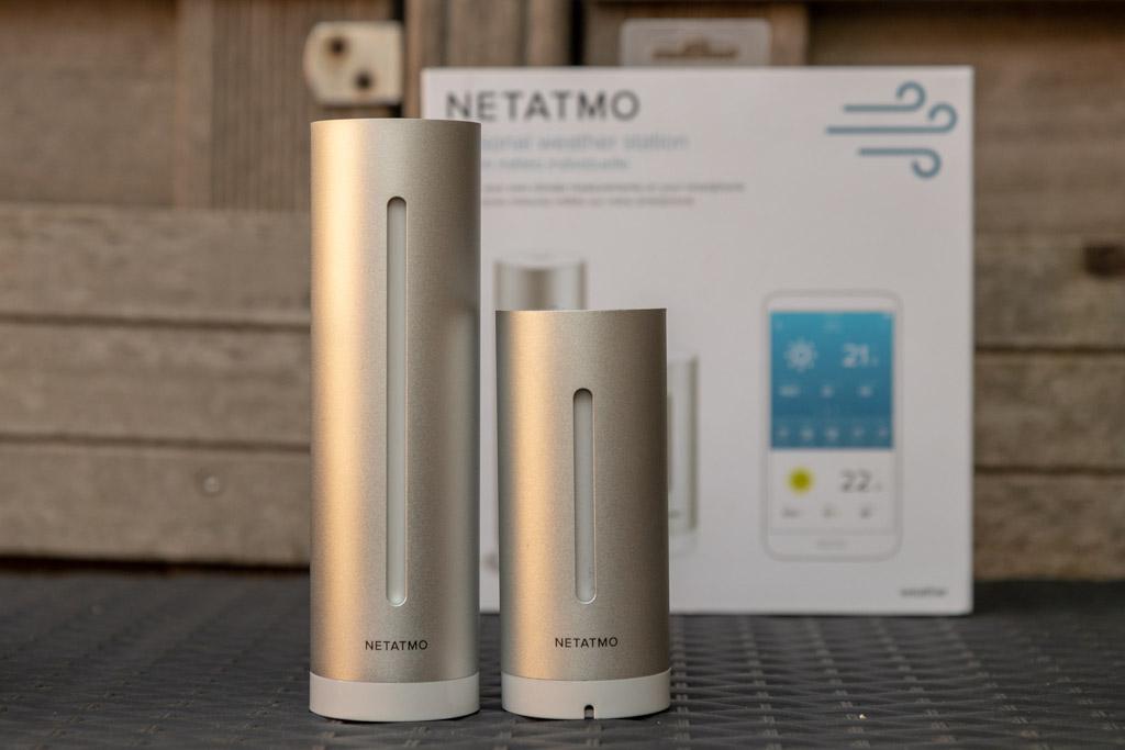 Netatmo Weather tech365nl 010-2