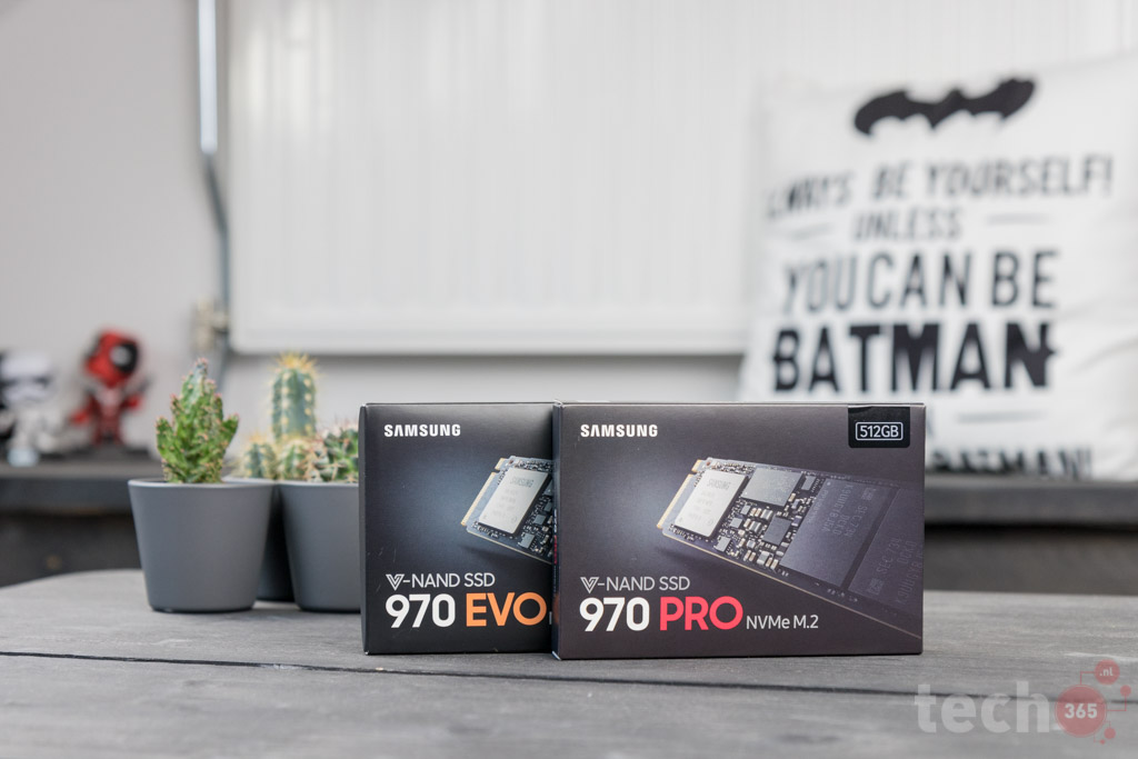 Samsung 970EVO 970PRO NVME tech365nl 001
