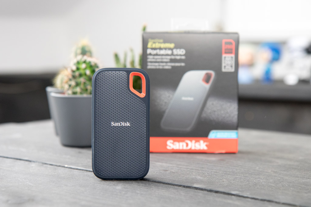 SanDisk Extreme Portable SSD tech365nl 010