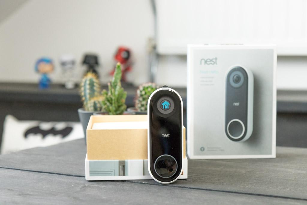 Nest Hello videodeurbell tech365nl 002