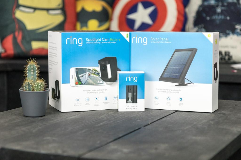 Ring Spotlight Cam tech365nl 001