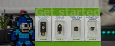 Yubico YubiKey tech365nl 100