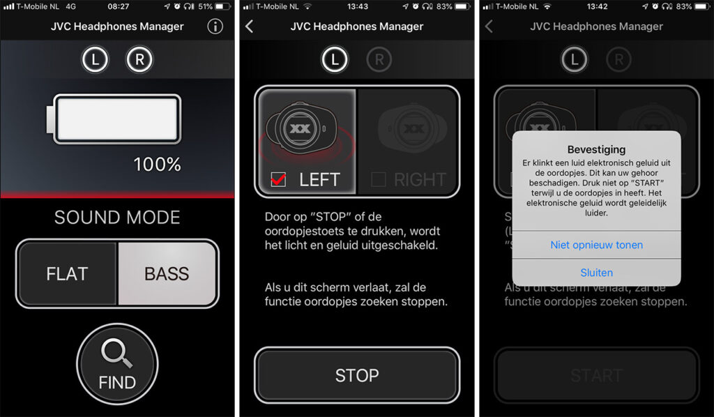 JVC App