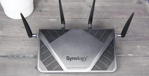 Synology RT2600ac MR2200ac tech365nl 100