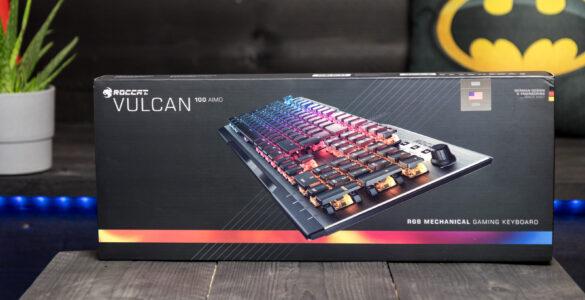 ROCCAT Vulcan 100 tech365nl 100