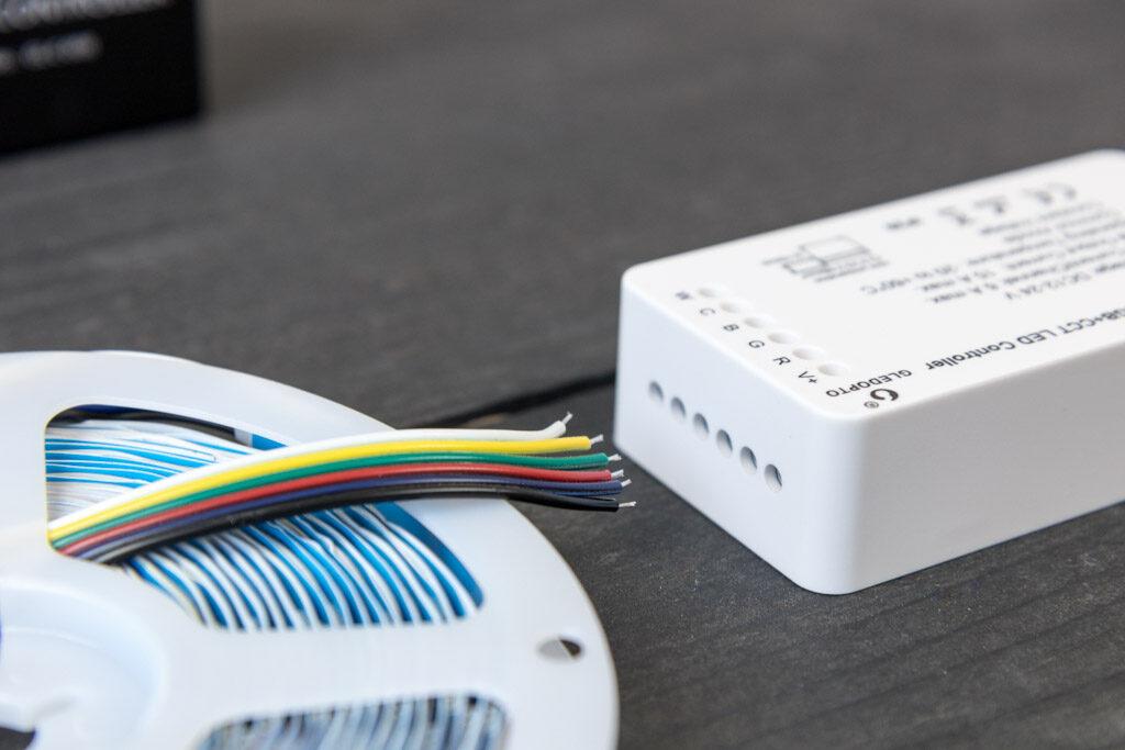 Gledopto ledcontroller tech365nl 006