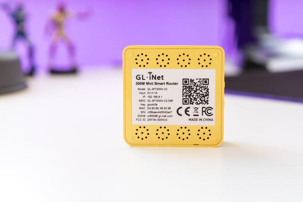 GL-iNet MiniSmartRouter tech365nl 009
