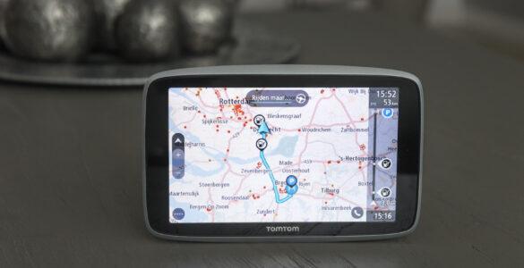 TomTom Go Premium tech365nl 100