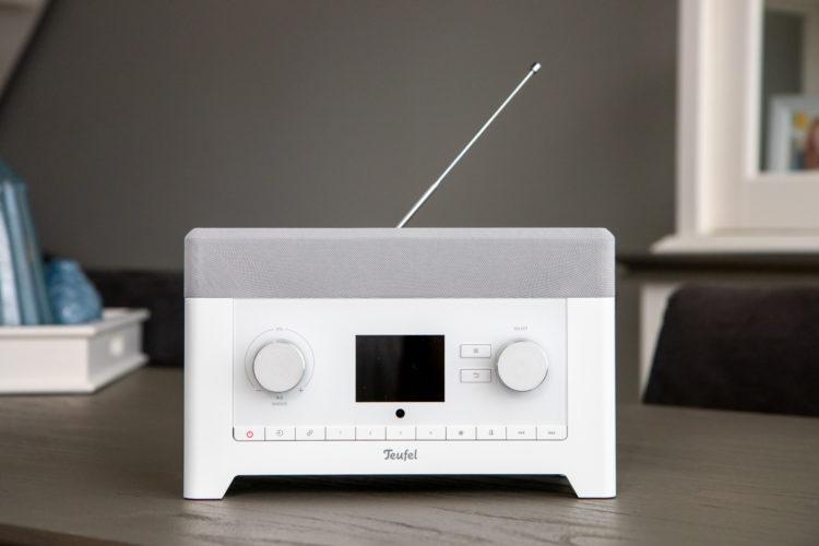 Teufel Radio 3SIXTY tech365 100