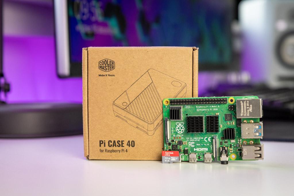 RaspberryPi Pi-hole tech365 001