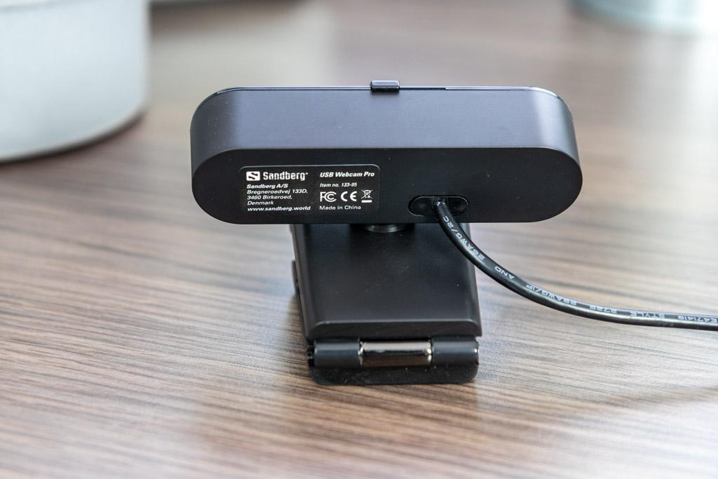 Sandberg USBwebcam Pro tech365 008
