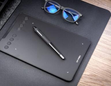 XP-PEN mini7W tech365 100