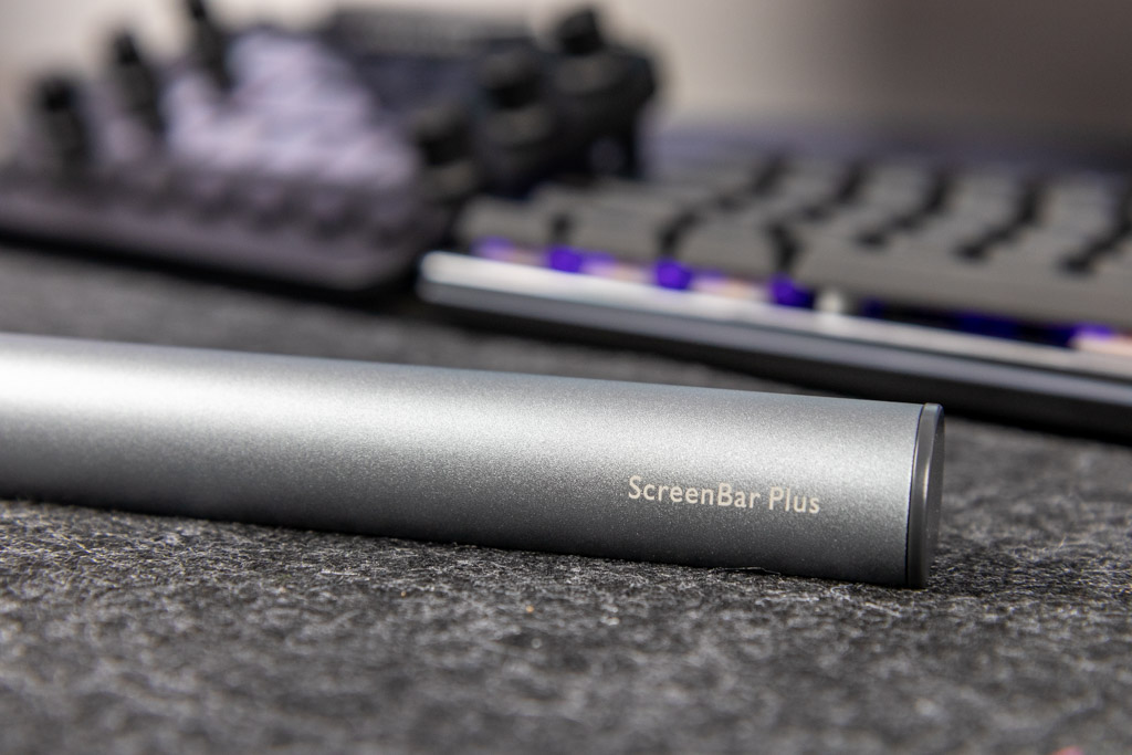 BenQ ScreenBar Plus tech365 015