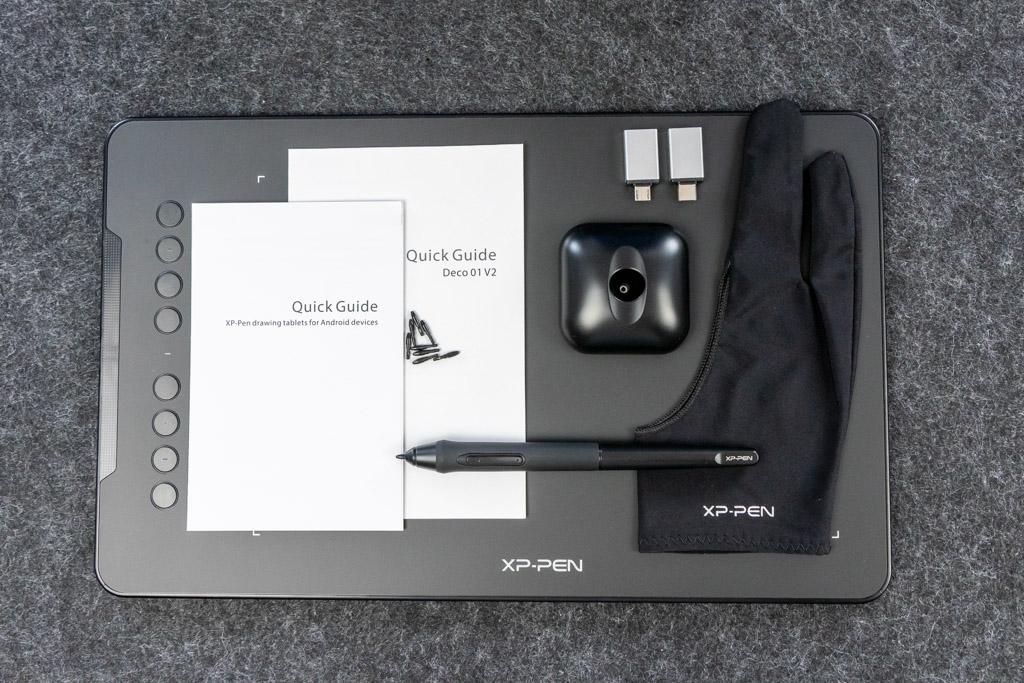 XP-Pen Deco 01v2 tech365 008