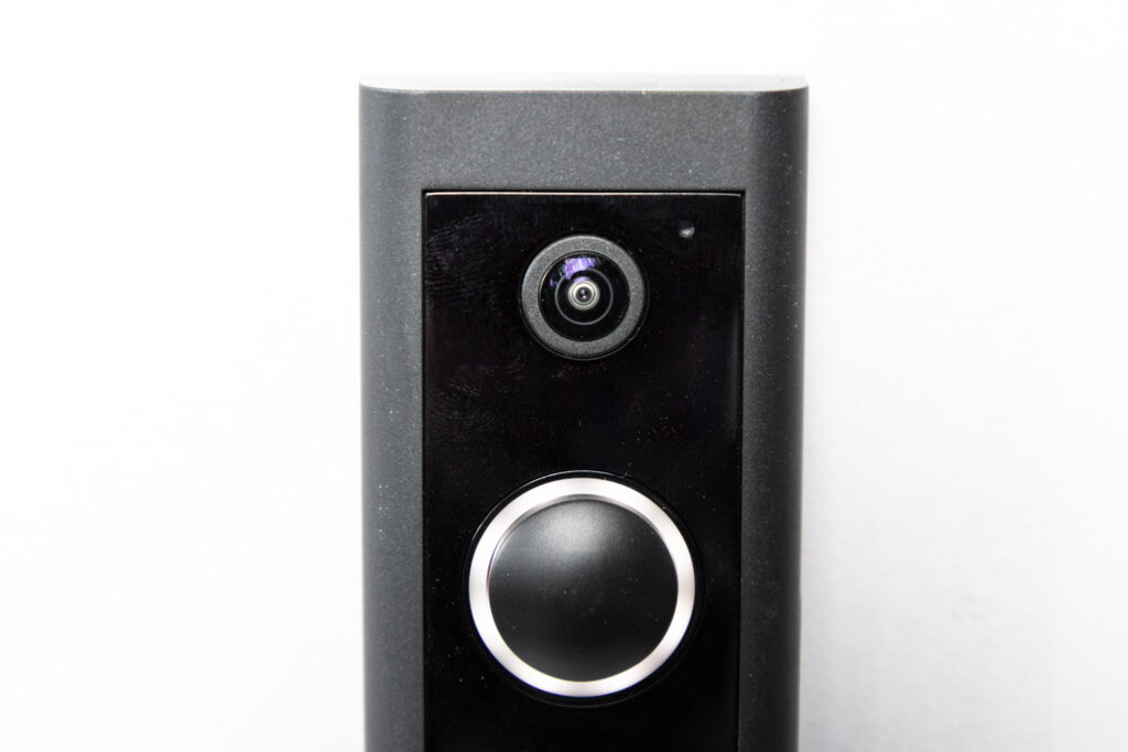 Ring Video Doorbell Wired Camera