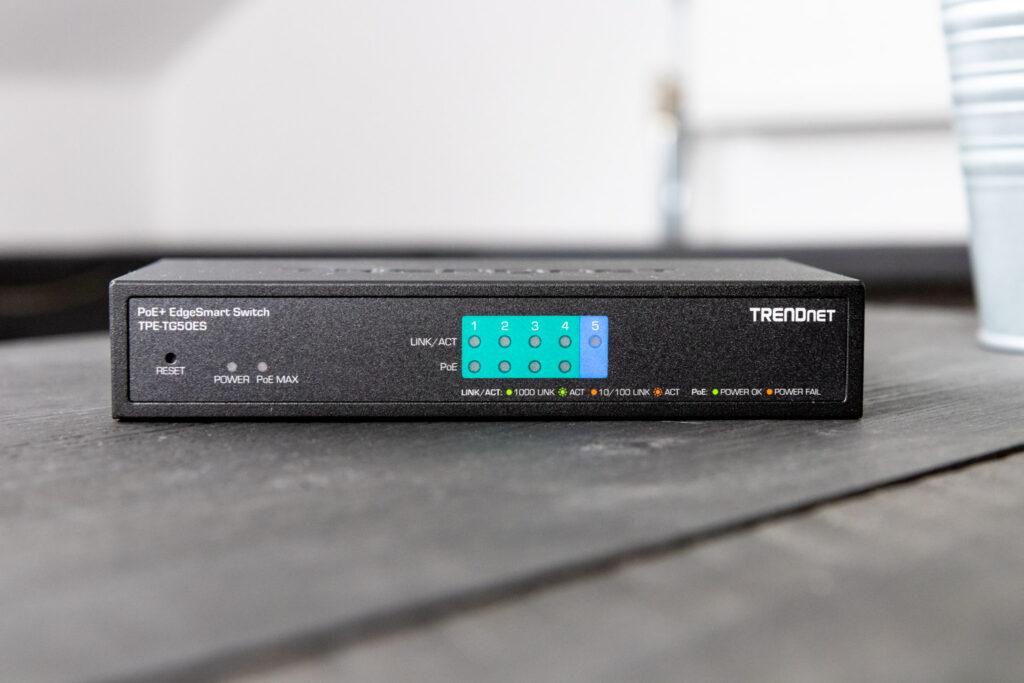 TRENDnet TPE-TG50ES tech365 004