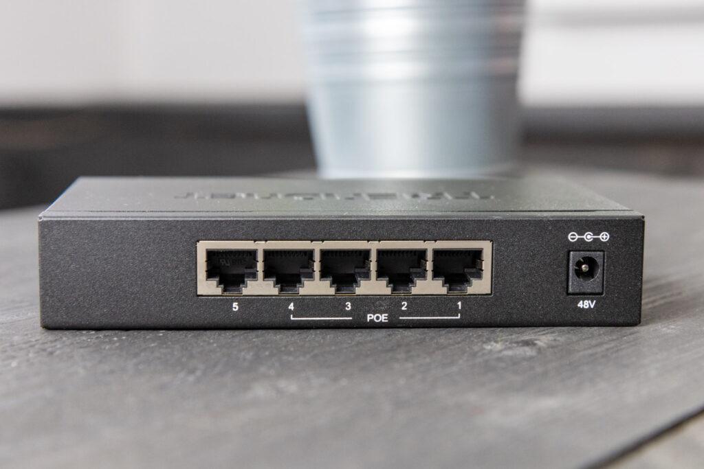 TRENDnet TPE-TG50ES tech365 006
