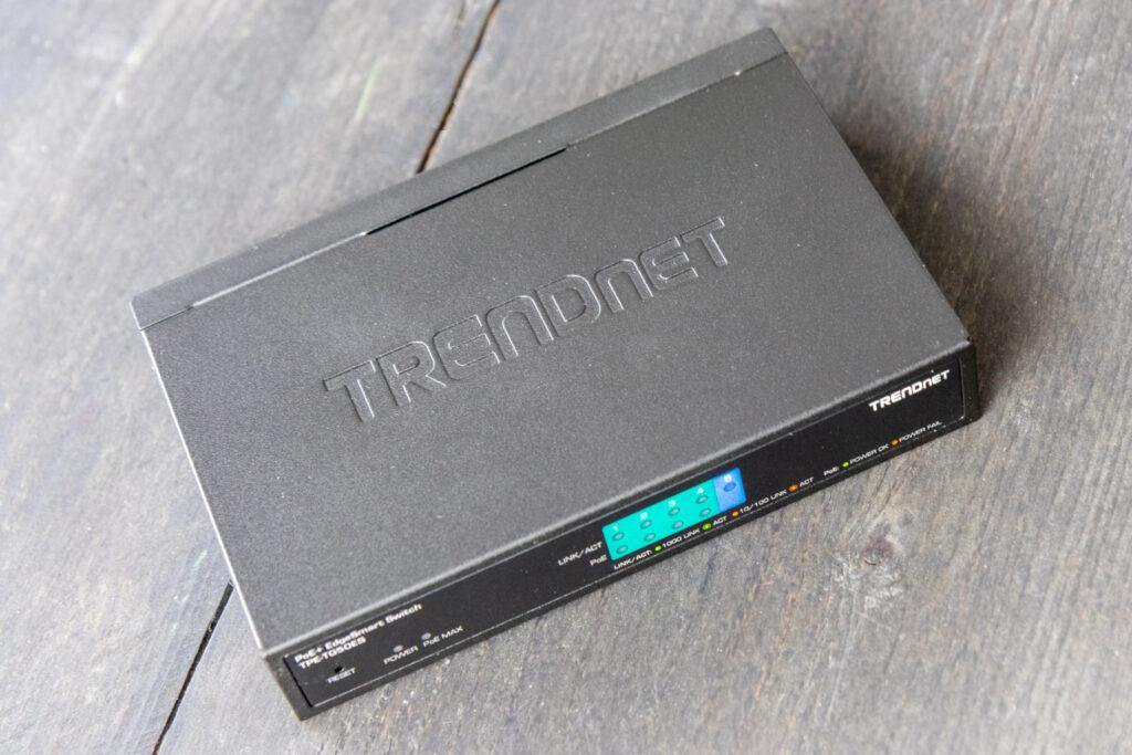 TRENDnet TPE-TG50ES tech365 007