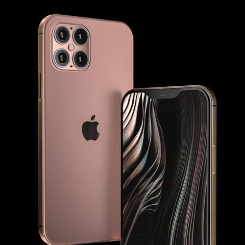 Apple iPhone 12 header